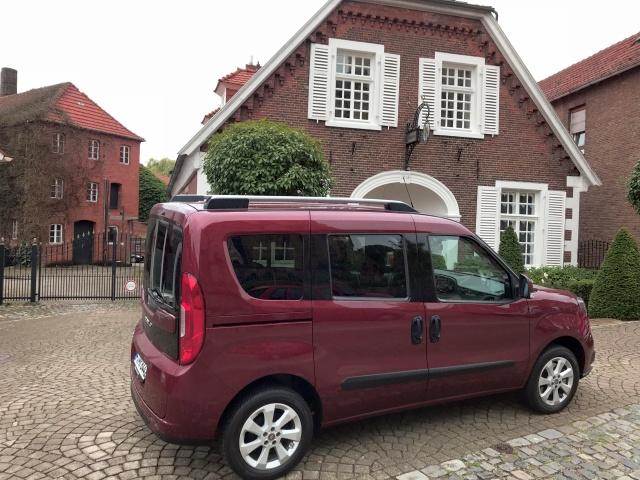 Fiat Doblo Zentralverriegelung Schaltplan