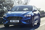 FORD 2018 FOCUS ST-LINE 150