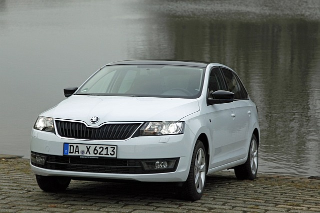 MG 6663 Skoda Rapid Spaceback