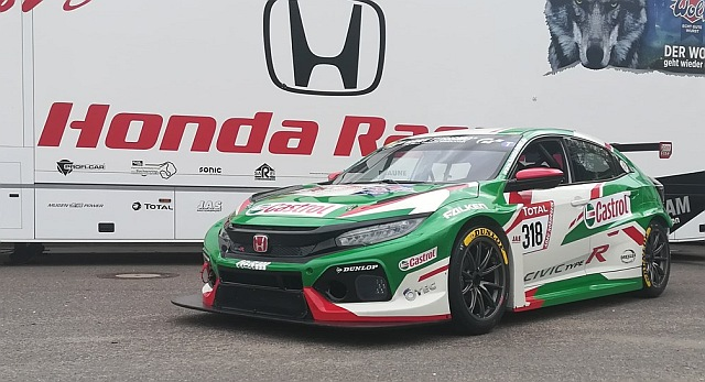 181470 Civic Type R TCR 24H 640