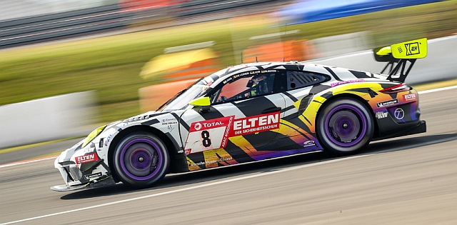 M19 2314 Porsche 911 GT3 R, IronForce by Ring Police (8) 640