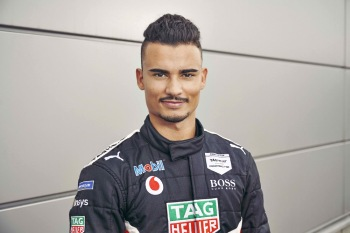 1 T20 0142 Pascal Wehrlein