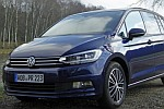 MG 3305 VW Touran 150PS TSI 150